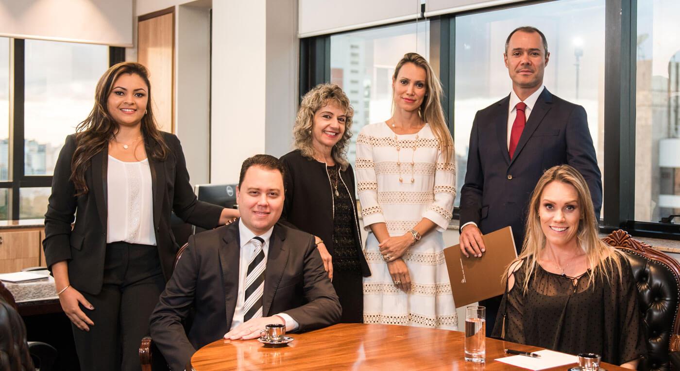equipe gouveia rios advogados
